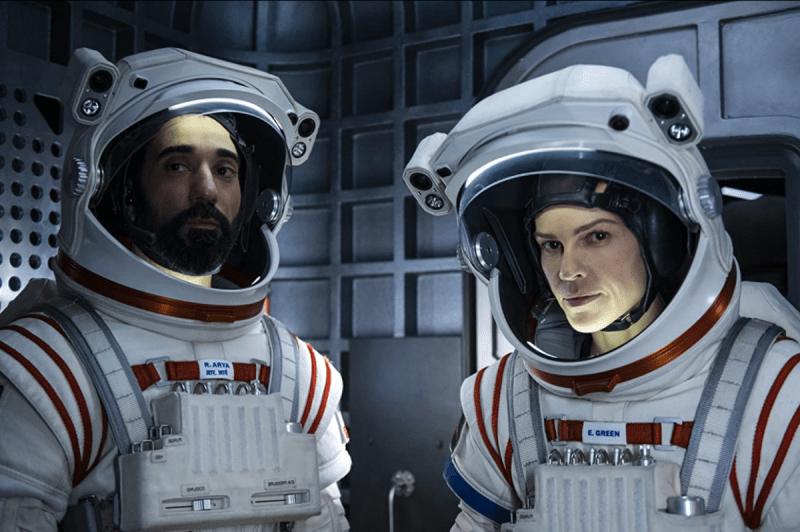 7 классных сериалов Netflix, которые можно посмотреть за выходные