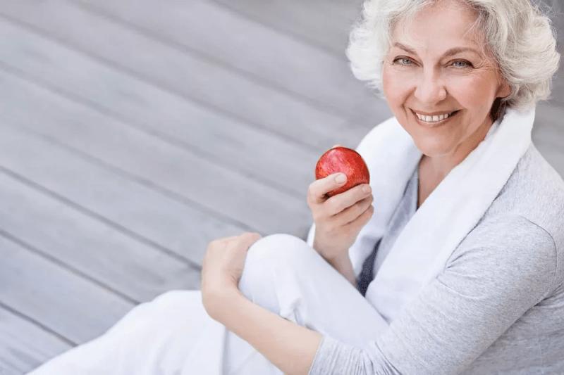 7 самых необходимых привычек, которые нужно выработать женщине после 50 лет