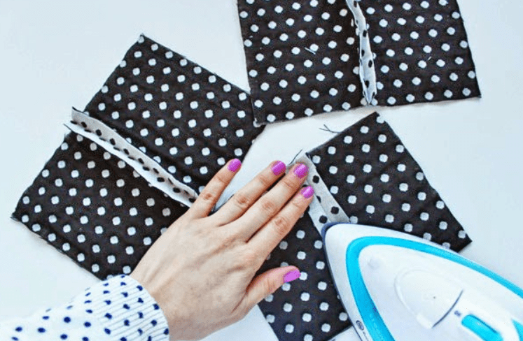 8 способов шить быстрее, а не копить ткани и недошитые вещи в шкафу