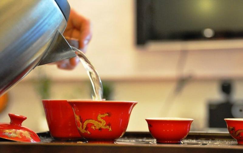 Чему стоит поучиться у китайцев? 5 полезных привычек для здоровья