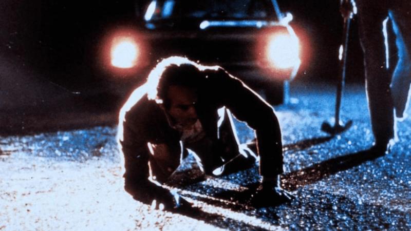 Четыре очень «чёрных» фильма в жанре неонуар