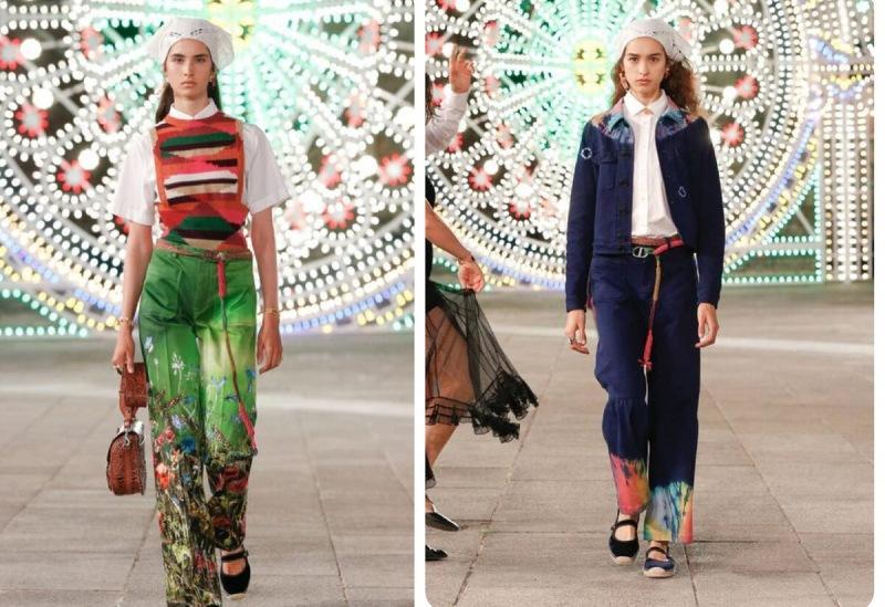 Dior 2021: рукодельницам на заметку