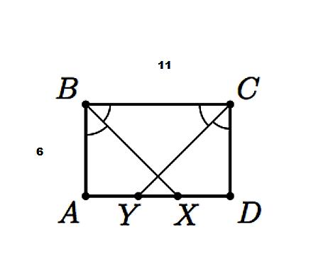 Довольно простая олимпиадная задачка для 8-го класса - решаем?