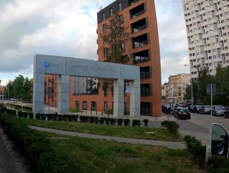 Как бунтарка из МГЛУ поступала в институт в Польше. История одной отчисленной студентки из ВУЗа Белоруссии.