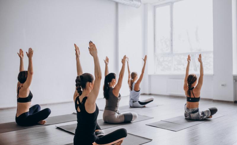 Как я избавилась от стереотипа, что йога – это для гибких и опытных, и начала заниматься самостоятельно с сервисом EVO8