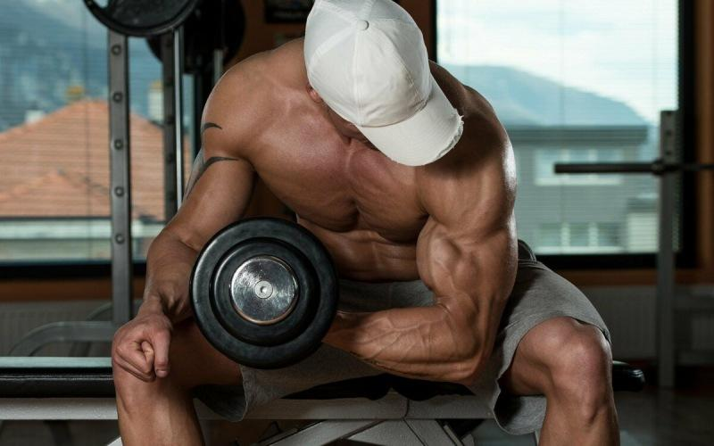 Как концентрация влияет на рост мышц?