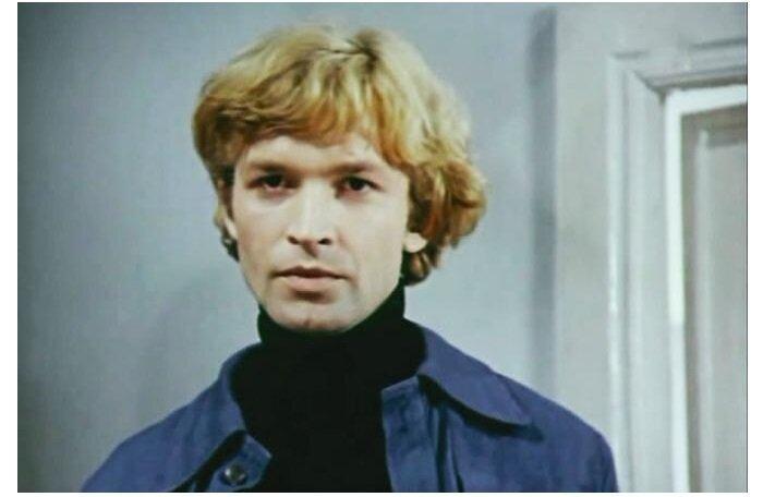 Как сложилась судьба белокурого красавца из фильма «Вечный зов»: Владимир Борисов