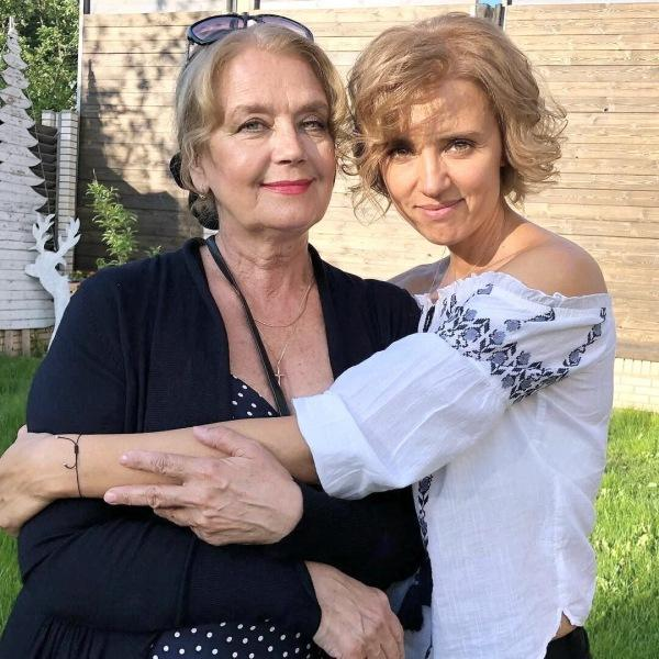 Как советские актрисы выглядели в сегодняшнем возрасте своих дочерей?