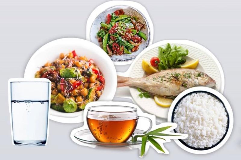 Китаянка рассказала, почему азиаты много едят и не поправляются. И оказывается, дело не в генетике