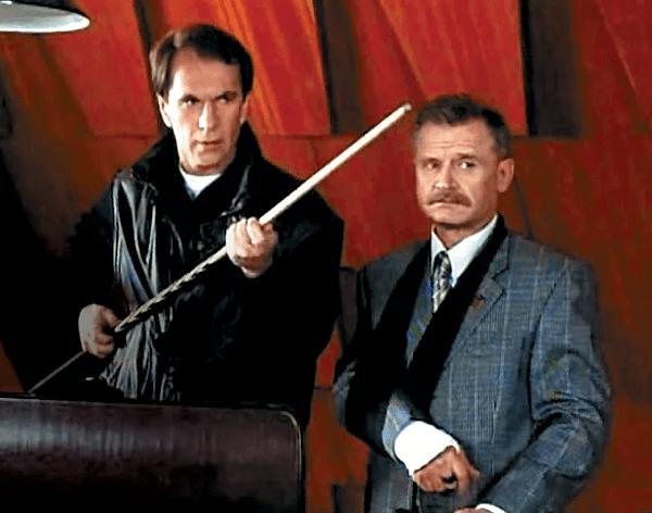 «Классик» (Россия, 1998): и снова здравствуйте!