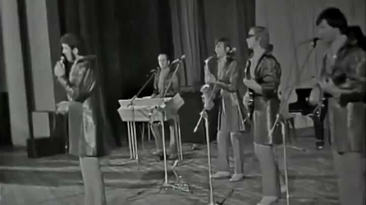 Одна из самых популярных мелодий шестидесятых годов прошлого века.