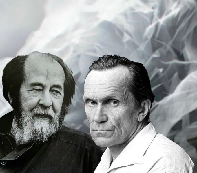 Почему Шаламов прочел роман Солженицына и сказал, что роман как жанр умер?