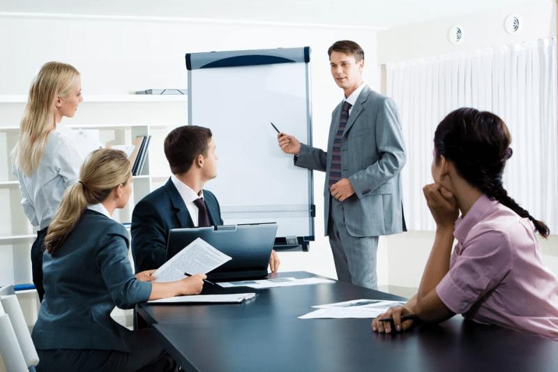 ProHR // Правила проведения успешных корпоративных тренингов