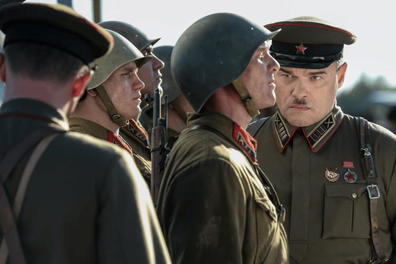 """Рецензия на фильм """"Подольские курсанты"""""""