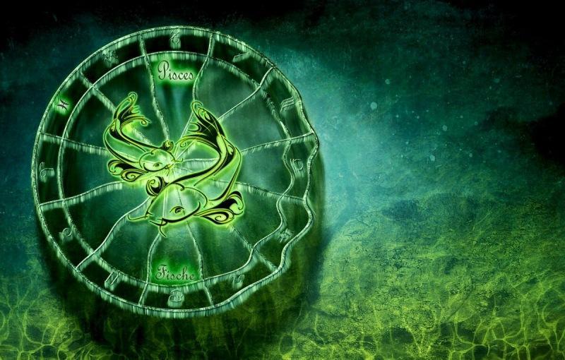 Таро гороскоп на 2021 год Рыбы