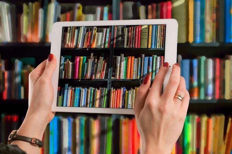 ТОП-5 онлайн-библиотек, где можно читать книги бесплатно