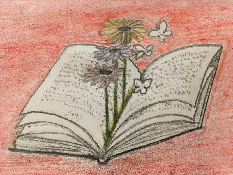 Запах книг: голос в пользу бумажных изданий