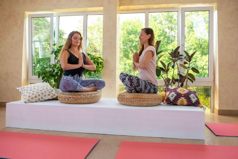 Для чего нужна медитация?