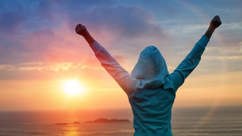 Колесо жизни: эффективное упражнение для обретения гармонии