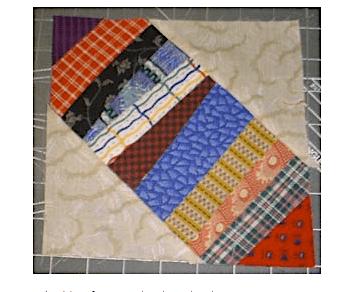 Настоящее лоскутное шитье. Что можно сшить из мелких остатков тканей