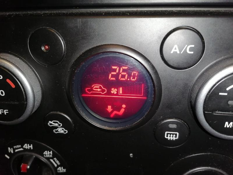 Несколько простых действий, которые помогут вам прогреть салон авто за 5 минут в любой мороз.