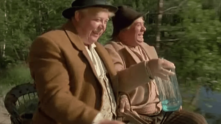 """Почему """"За спичками!"""" не понравился советскому зрителю (а сейчас считают классикой)"""
