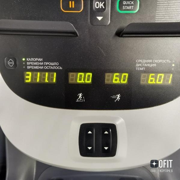 Проверил, сколько можно сжечь калорий и жира за час ходьбы. Результат заставил задуматься