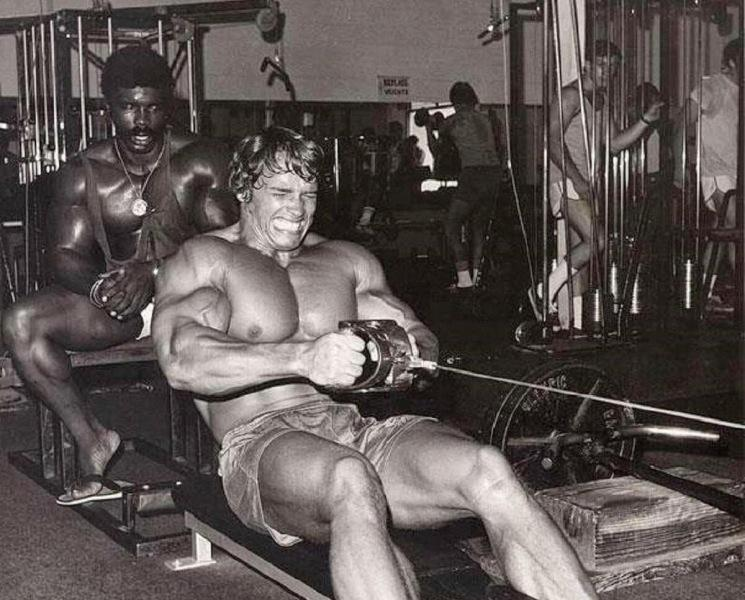 Тренировки ШВАРЦЕНЕГГЕРА в 73 года. Что он Поменял в своих тренировках и как выглядит