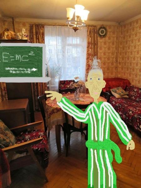 Везёт дуракам? Репетитор по физике – 800 рублей за два с половиной часа!