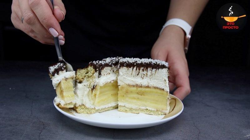 Десерт, который покорил меня с первого кусочка (и даже у плиты не придётся стоять, готовится за 10 минут)