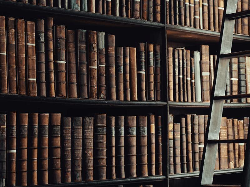 Если вы отличаете Бунина от Блока, то справитесь и с этим сложным тестом по русской литературе