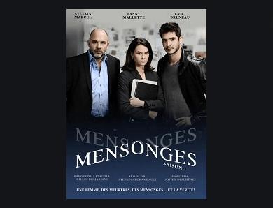 Европейские детективные сериалы. Рекомендовано к просмотру.