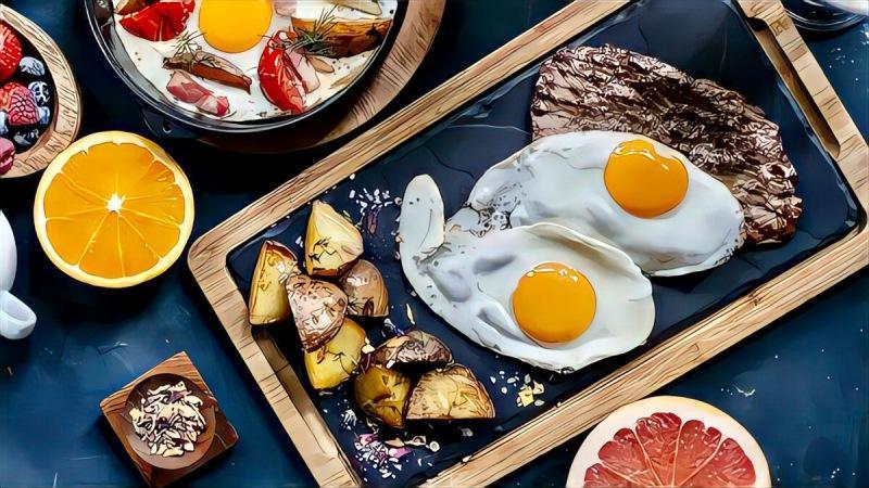 Хотите иметь здоровый вес? Учёные разобрались, важен ли завтрак и можно ли есть перед сном