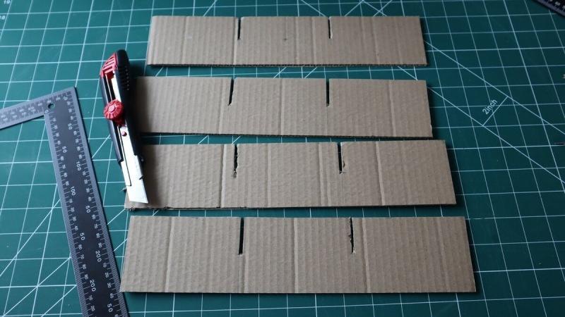 Как я умудрилась удобно организовать свои ящики. Покажу три способа разделения их на ячейки для удобного хранения