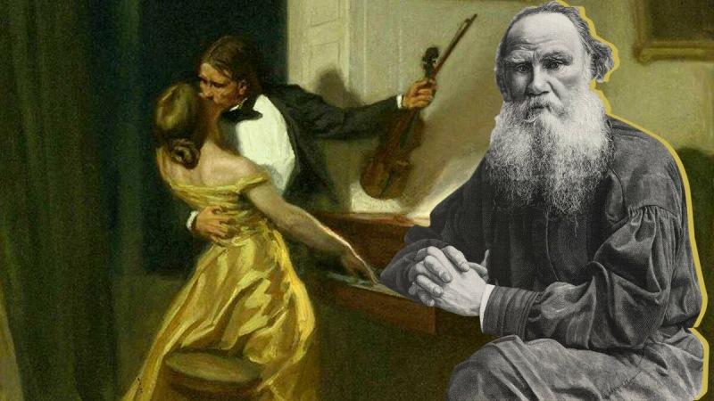 Как повесть Толстого положила начало сексуальной революции в России