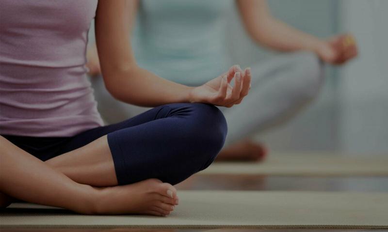 Как соединить душу, тело и разум? Йога
