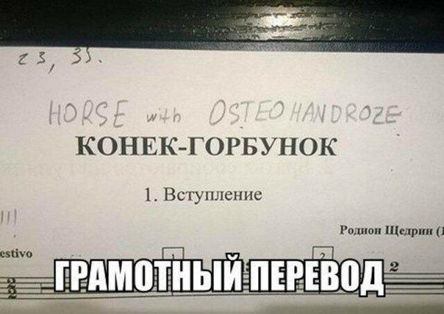 """Кто его написал и чему он учит: главные вопросы к сказке Ершова """"Конёк-горбунок"""""""