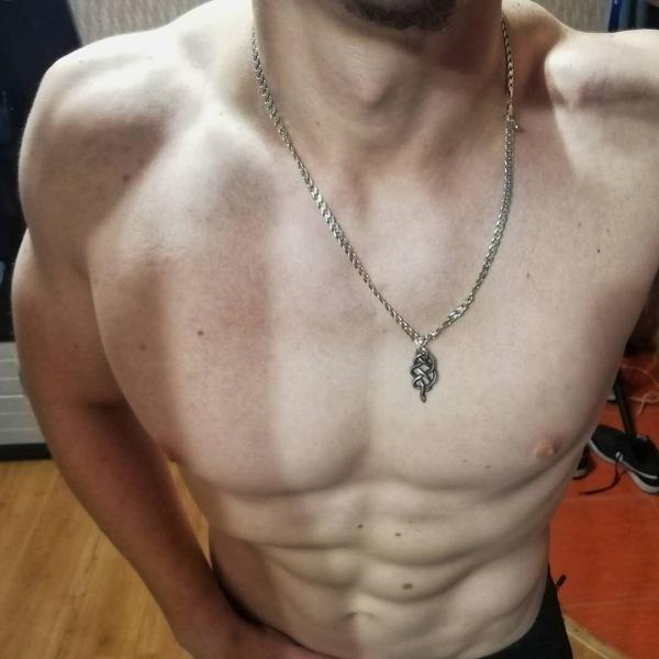Мой личный топ-10 упражнений для тренировки грудных