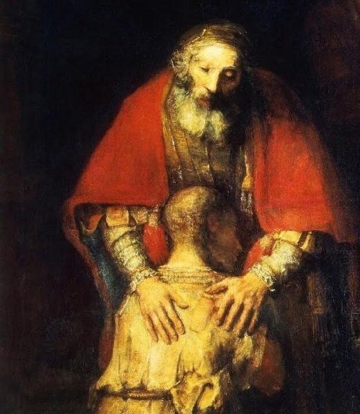 Мудрейшие слова из Евангелия о том, как надо относиться к предателям