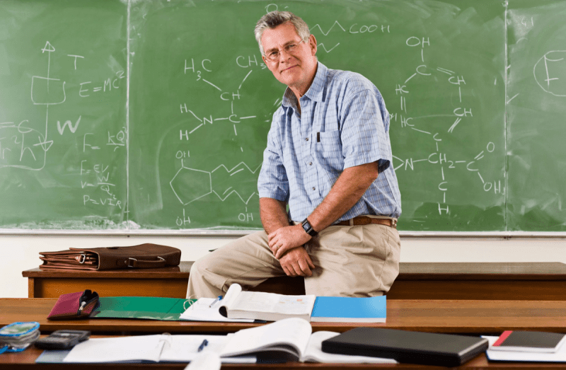 Основные права преподавателя, о которых не каждый знает