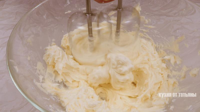 Песочные пирожные с крошкой! Рецепт из детства, проверенный временем!