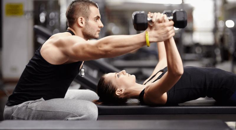 Почему натуралу можно тренироваться в отказ