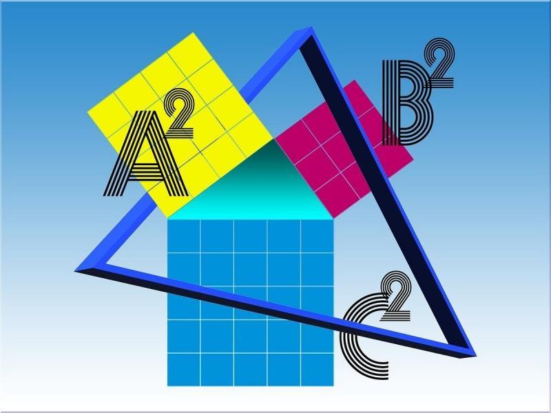 Школьники! Будете использовать это простое правило - хорошая оценка по геометрии у вас в кармане!