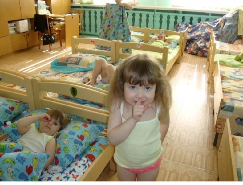Топ-3 наказания детей в детском саду. Как думают родители, и как есть на самом деле. Рассказывает воспитатель.