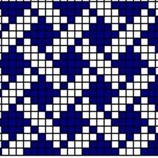 Вязаные ковры крючком - квадратные и прямоугольные, волнообразные,вообщем на любой вкус! Идеи и схемы для вязания.