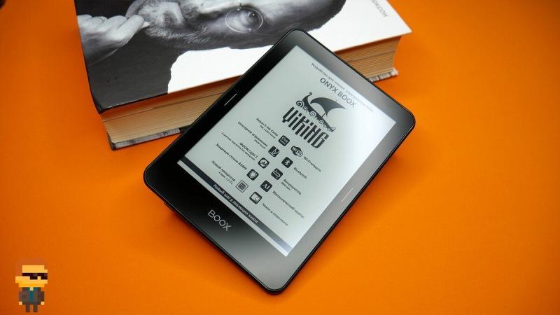 10 причин, почему электронная книга лучше бумажной