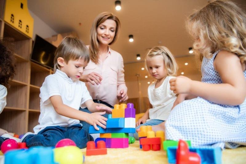 5 ошибок воспитателя, или как заслужить уважение родителей