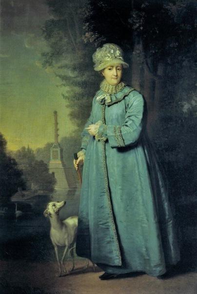 Царственная бабушка Екатерина Великая — автор первых книг для детей