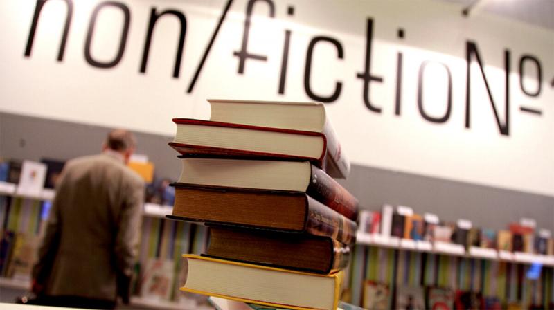 Что посмотреть на самой масштабной выставке книг на этой неделе