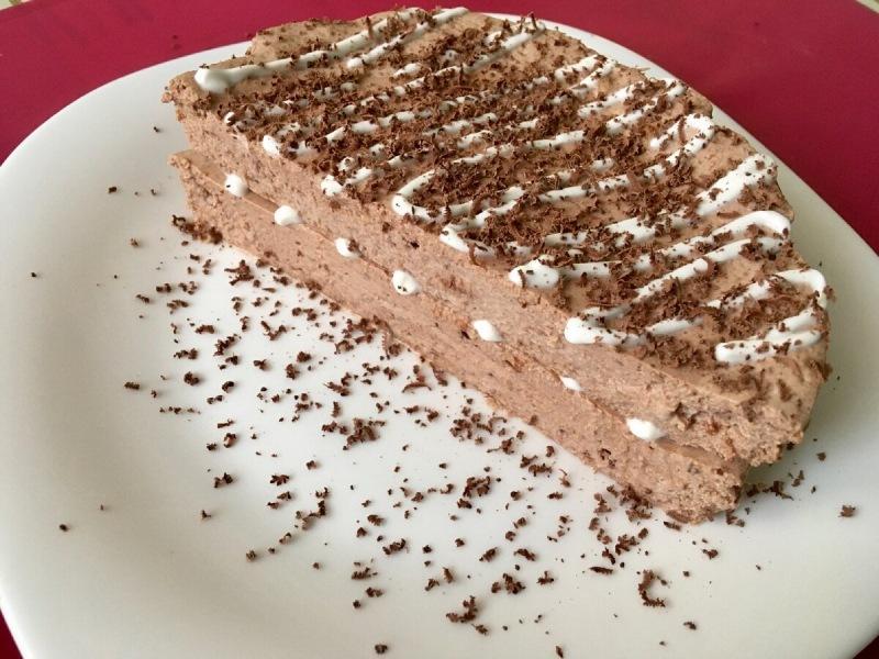 Если хочется сладкого, я готовлю этот воздушный и нежный десерт. И могу не бояться за фигуру